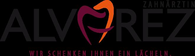 Logo Zahnarztpraxis Teresa Alvarez Siegen | Zahnmedizin | Implantate | Vorsorge